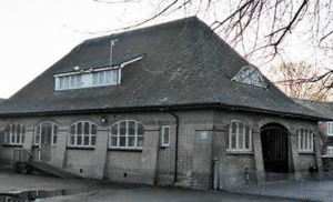 Wilford Church Hall